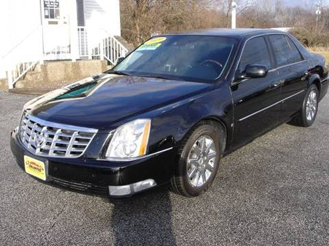 2009 cadillac dts for sale. Black Bedroom Furniture Sets. Home Design Ideas