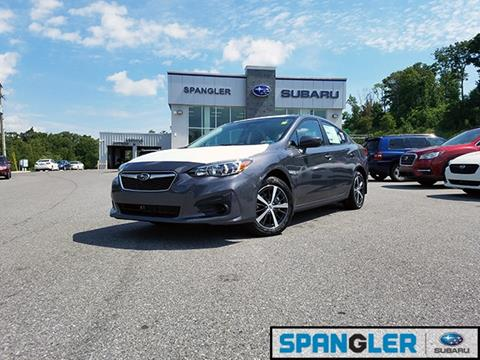 2019 Subaru Impreza For Sale In South Carolina Carsforsale Com