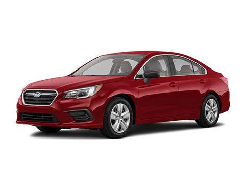 2019 Subaru Legacy for sale in Johnstown, PA