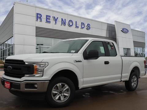 2018 Ford F-150 for sale in Oklahoma City, OK