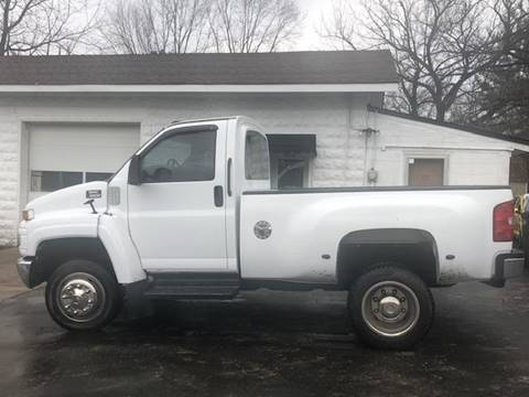 2003 GMC C5500 for sale in House Springs, MO