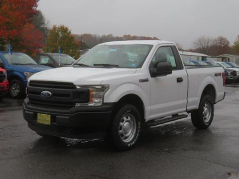 2018 Ford F-150 for sale in Summersville, WV