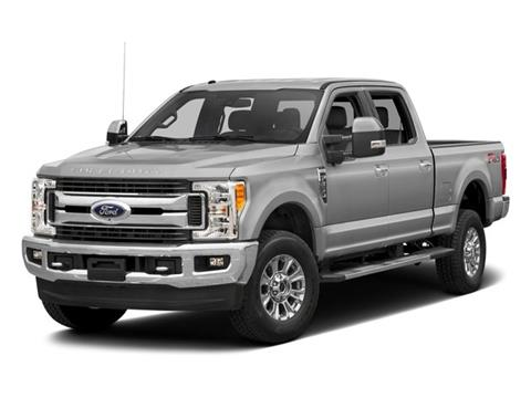 2018 Ford F-250 Super Duty for sale in Summersville, WV
