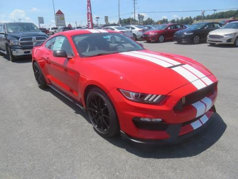 2019 Ford Mustang for sale in Summersville, WV