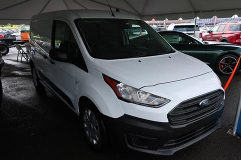 2019 Ford Transit Connect Cargo for sale in Summersville, WV