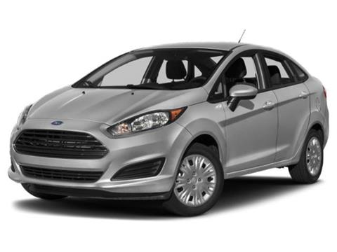 2019 Ford Fiesta for sale in Summersville, WV