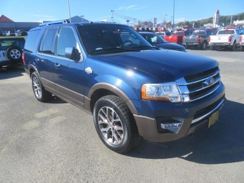 2017 Ford Expedition for sale in Summersville, WV