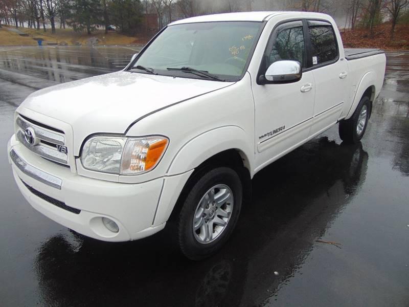 2005 Toyota Tundra For Sale At LA Motors In Waterbury CT