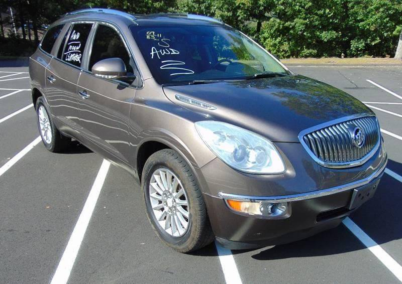 buick for downriver sales todd listings used car shiftar sale enclave