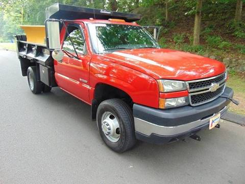 2006 Chevrolet C/K 3500 Series for sale in Waterbury, CT