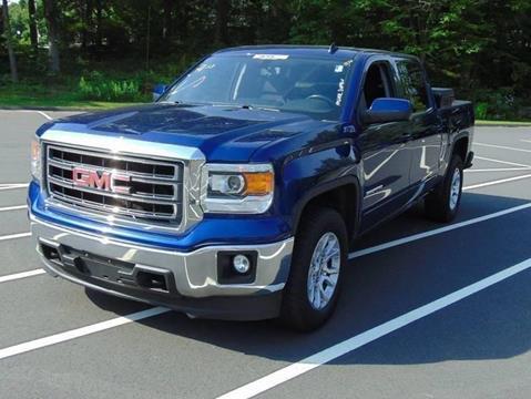 2014 GMC Sierra 1500 for sale at LA Motors in Waterbury CT