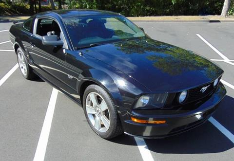 2007 Ford Mustang for sale in Waterbury, CT