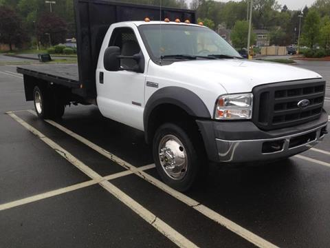 2005 Ford F-450 Super Duty for sale in Waterbury, CT
