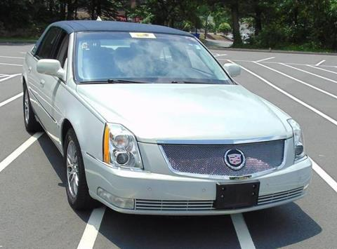 2009 Cadillac DTS for sale in Waterbury, CT