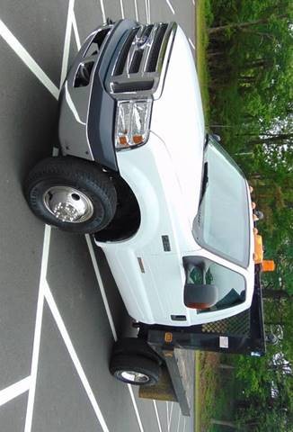 2003 Ford F-350 Super Duty for sale at LA Motors in Waterbury CT