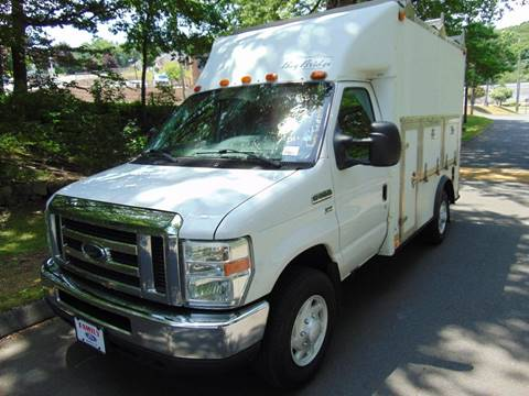 2009 Ford E-Series Chassis for sale in Waterbury, CT