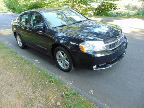 2010 Dodge Avenger for sale in Waterbury, CT