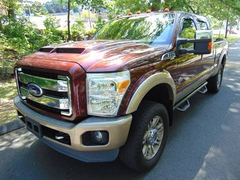 2011 Ford F-350 Super Duty for sale in Waterbury, CT