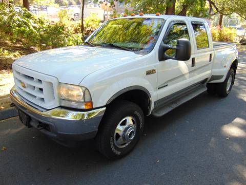 2002 Ford F-350 Super Duty for sale in Waterbury, CT