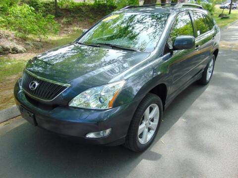 2005 Lexus RX 330 for sale at LA Motors in Waterbury CT