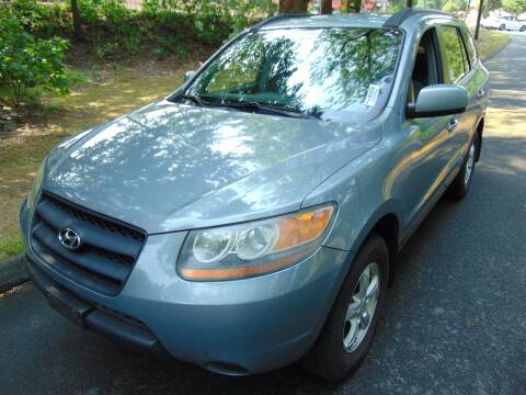 2008 Hyundai Santa Fe for sale at LA Motors in Waterbury CT