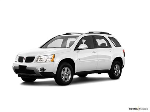 2009 Pontiac Torrent for sale in Lyndora, PA