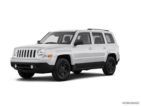 2017 Jeep Patriot for sale in Lyndora, PA