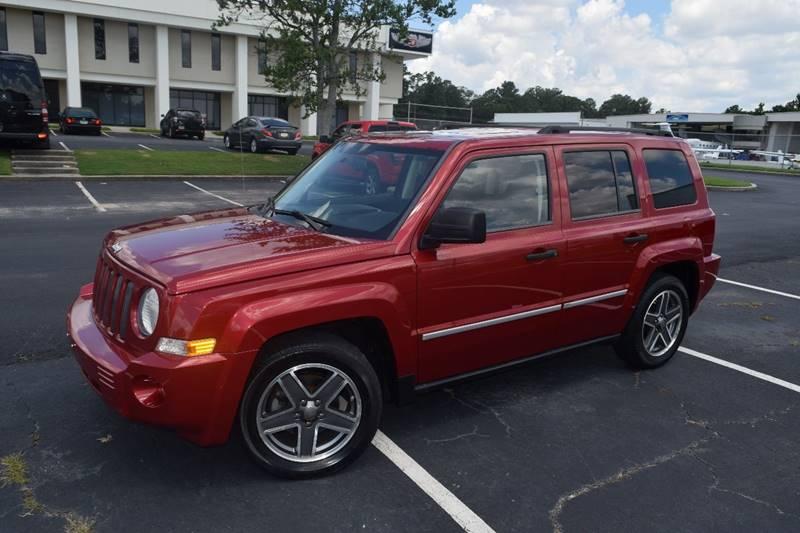 2008 Jeep Patriot For Sale At Auto Facil, LLC In Atlanta GA