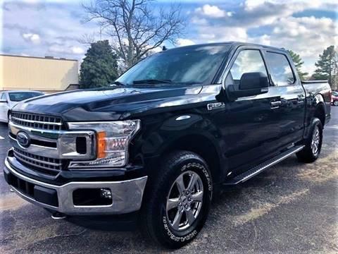 2018 Ford F-150 for sale in Atlanta, GA