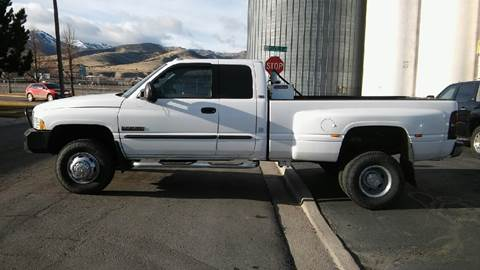 dodge ram pickup 3500 for sale in pocatello id carsforsale com carsforsale com