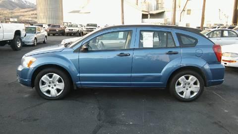 2007 Dodge Caliber For Sale In Pocatello, ID