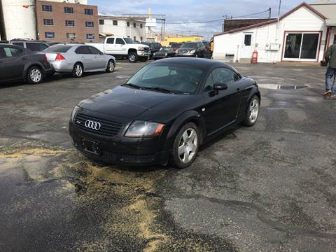 Tt Auto Sales >> Audi Tt For Sale In Pocatello Id R J Auto Sales