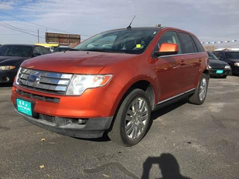 2008 Ford Edge for sale in Pocatello, ID