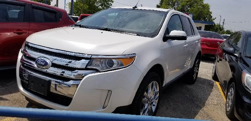 Ford Edge For Sale At The Kar Store In Arlington Tx