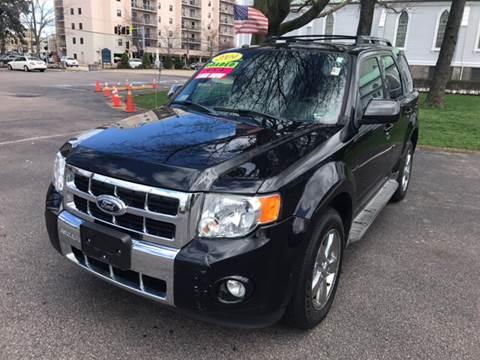 Ford Escape For Sale At Boston Auto World In Quincy Ma