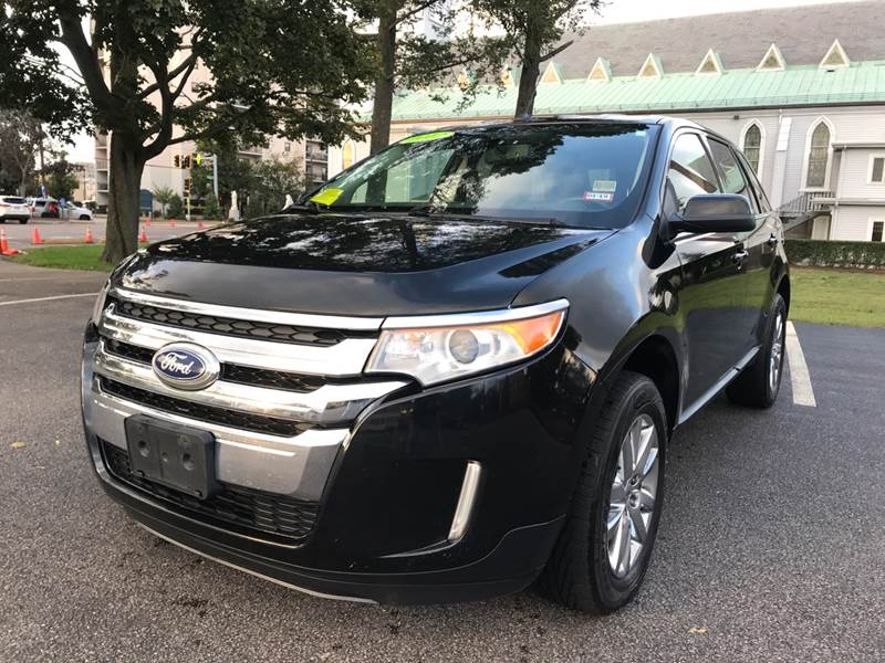 Ford Edge For Sale At Boston Auto World In Quincy Ma