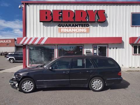 2000 Mercedes-Benz E-Class for sale in Billings, MT