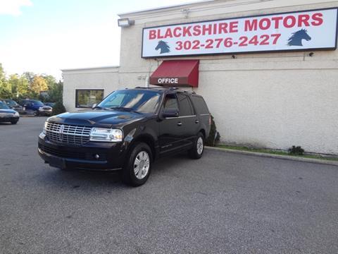 Lincoln Navigator For Sale In Delaware Carsforsale Com