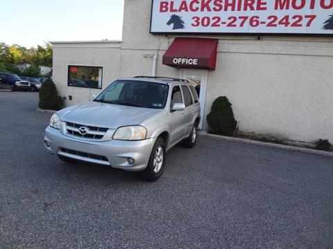 2006 Mazda Tribute for sale in New Castle, DE