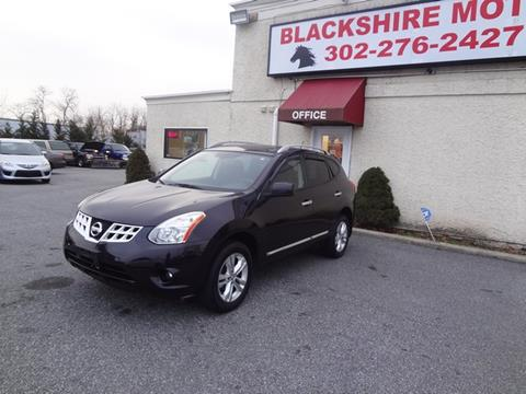 2013 Nissan Rogue for sale in New Castle, DE