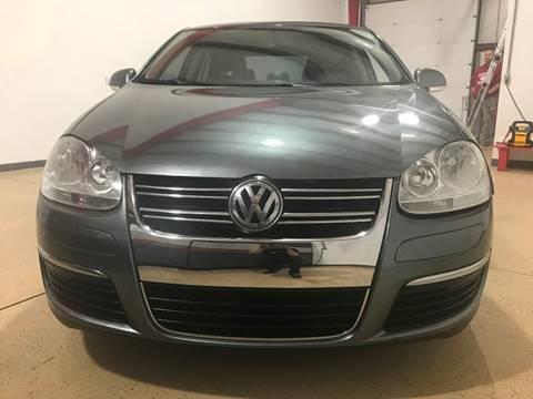 2008 Volkswagen Jetta for sale at Big Red Auto Sales in Papillion NE