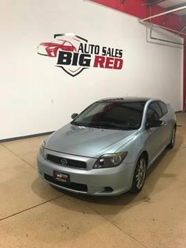 2006 Scion tC for sale at Big Red Auto Sales in Papillion NE