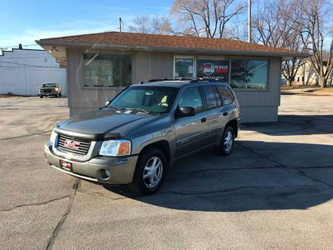 2005 GMC Envoy for sale in Papillion, NE