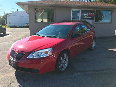 2007 Pontiac G6 for sale in Papillion, NE