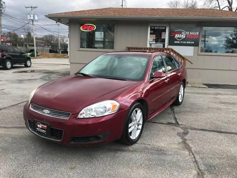 2009 Chevrolet Impala for sale in Papillion, NE