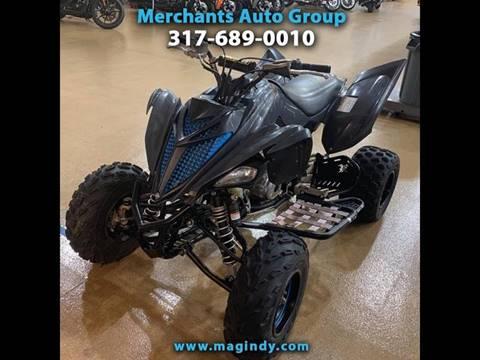 2017 Yamaha Raptor for sale in Cicero, IN
