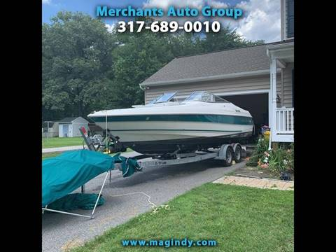 1998 Wellcraft ECLIPSE 26 for sale in Cicero, IN