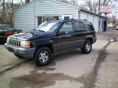 1996 jeep grand cherokee for sale in york, pa - carsforsale