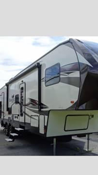 2018 Heartland Eldridge  for sale at New Ride RV in Rock Hill SC