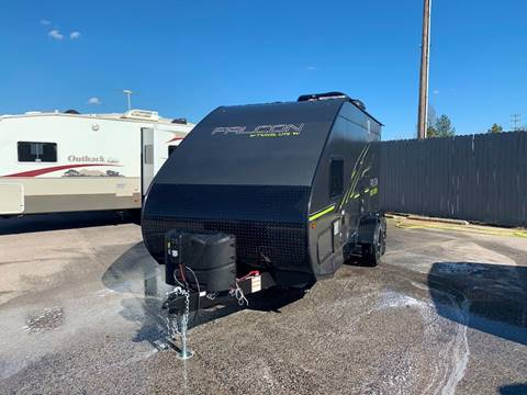 2019 Travel Light 23 TH for sale in Rock Hill, SC
